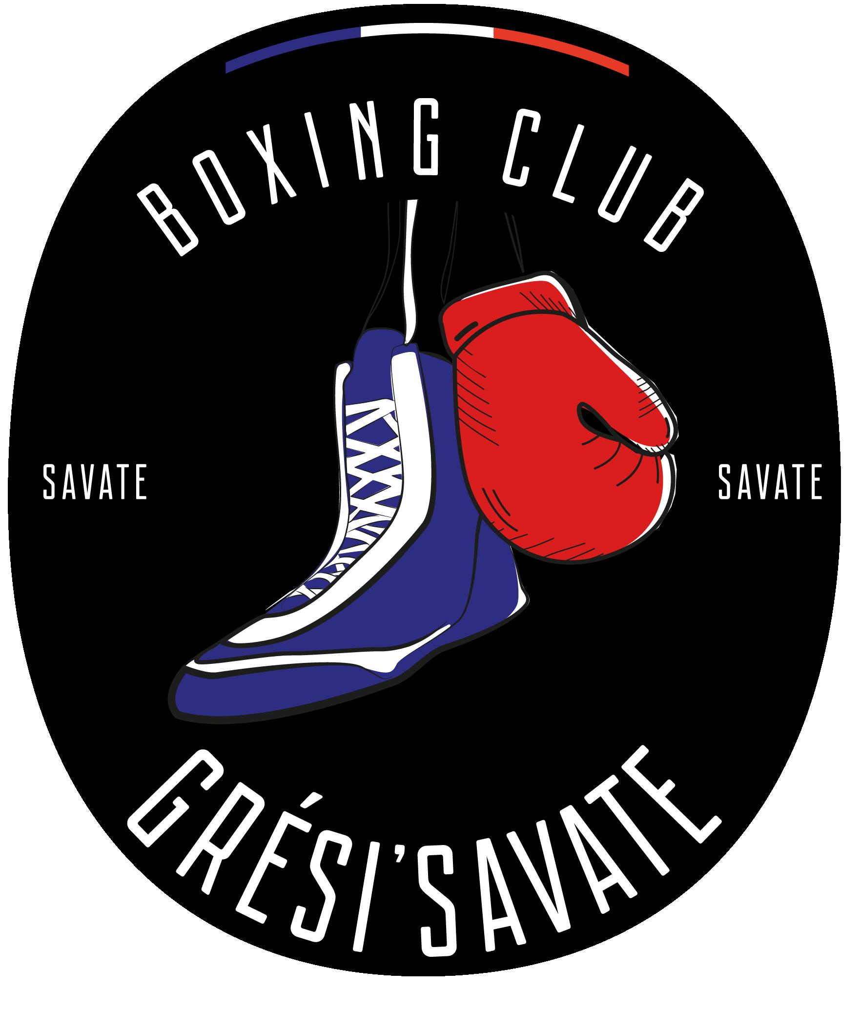 Boxe Grisevaudant