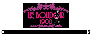 Le Boudoir 1900