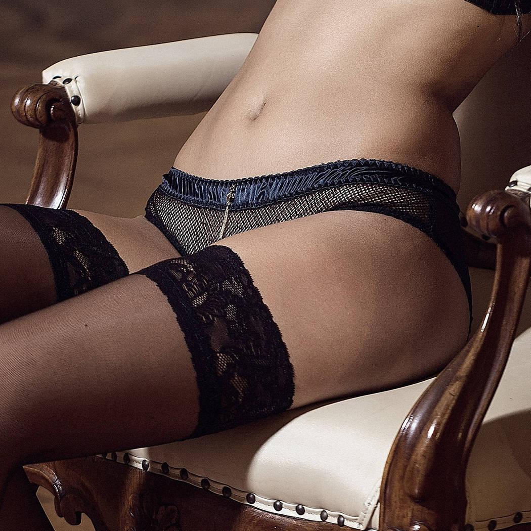 Scarlett Culotte Les Jupons de Tess