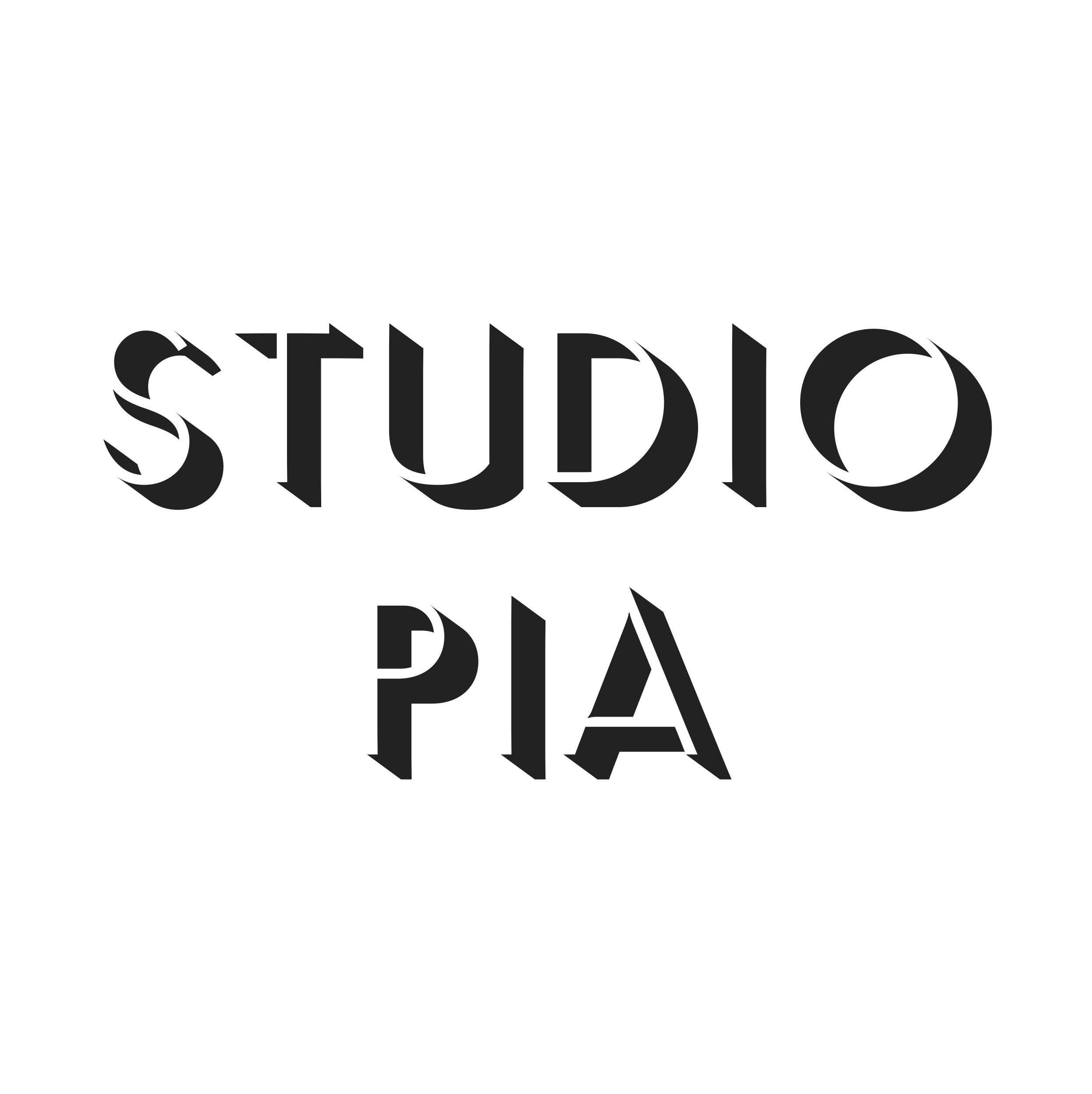STUDIO PIA Harnais Porte-jarretelles Clea
