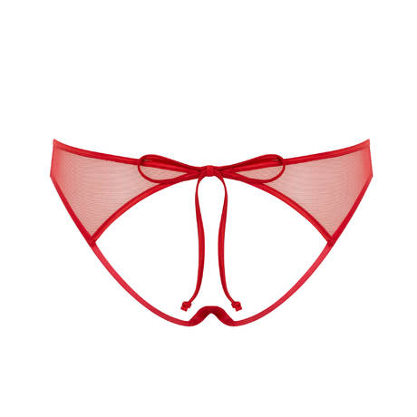 Odessa ruby Culotte L'Agent by Agent Porovocateur