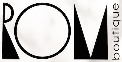 Logo de ROM